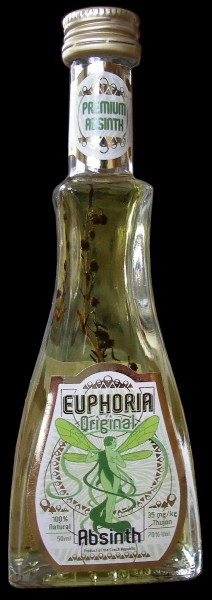 Euphoria Absinth Original
