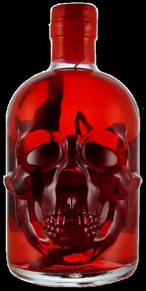 Absinth Red Chili Head 55% 0,5l