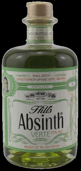Hill`s Absinth Verte