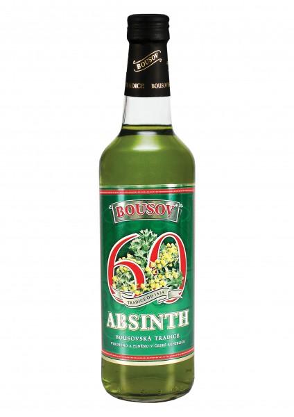 Bousov Absinth 60