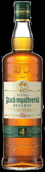 Stara Myslivecka Reserve 40% 0,7l