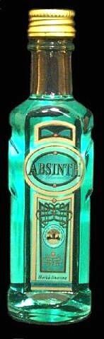 Absinth Stromu 70% 0,04l