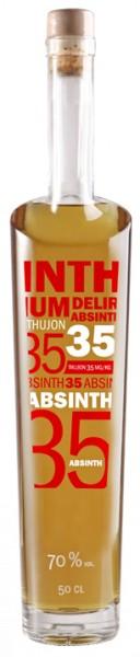 Absinth 35 70% 0,5l