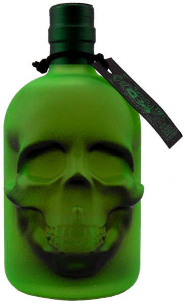 Hill`s Absinth Suicide Super Strong Cannabis