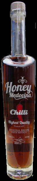 Chilli Medovina (Metlikör)