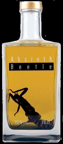 Absinth Beetle 70% 0,7l
