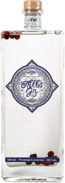 Euphoria Gin 40% 0,5l