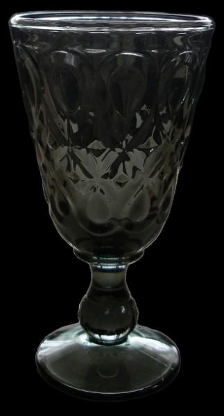 Absinthglas Lyonnais schwarz